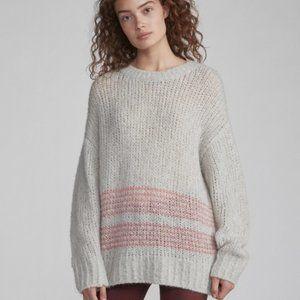 Rag & Bone Iceland crew sweater size XS BNWT